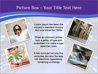 0000076286 PowerPoint Templates - Slide 24