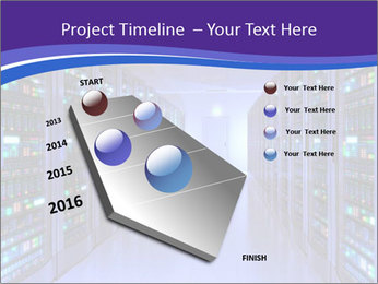 0000076286 PowerPoint Templates - Slide 26