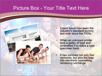 0000076287 PowerPoint Templates - Slide 20
