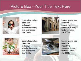 0000076288 PowerPoint Template - Slide 14