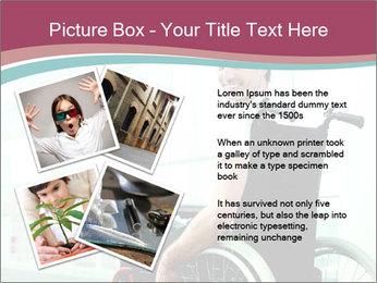 0000076288 PowerPoint Template - Slide 23