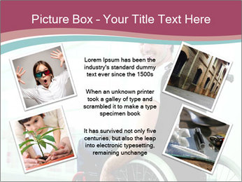 0000076288 PowerPoint Template - Slide 24
