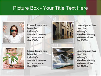 0000076289 PowerPoint Templates - Slide 14