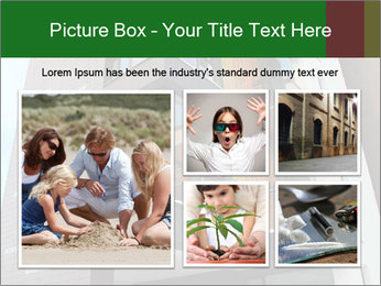 0000076289 PowerPoint Templates - Slide 19