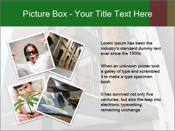 0000076289 PowerPoint Templates - Slide 23