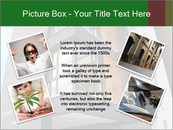 0000076289 PowerPoint Templates - Slide 24