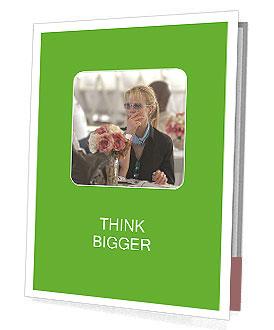 0000076290 Presentation Folder