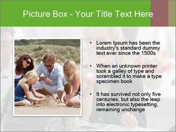 0000076290 PowerPoint Templates - Slide 13
