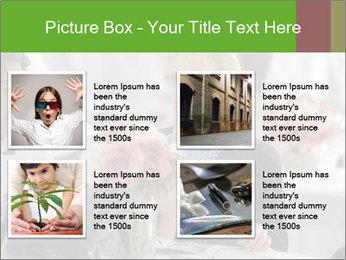 0000076290 PowerPoint Templates - Slide 14