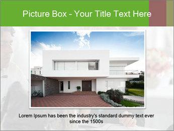 0000076290 PowerPoint Templates - Slide 15