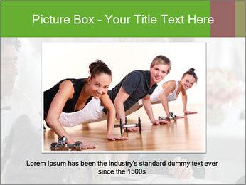 0000076290 PowerPoint Templates - Slide 16