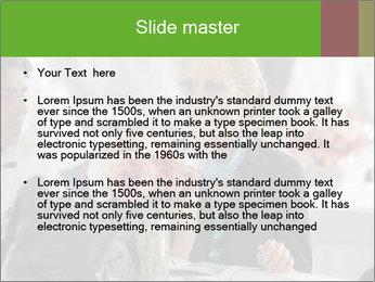 0000076290 PowerPoint Templates - Slide 2