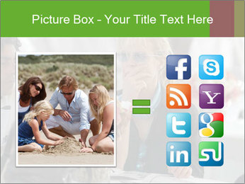 0000076290 PowerPoint Templates - Slide 21