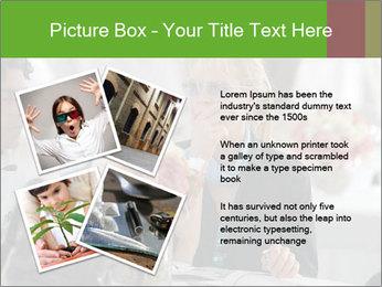 0000076290 PowerPoint Templates - Slide 23