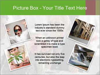 0000076290 PowerPoint Templates - Slide 24
