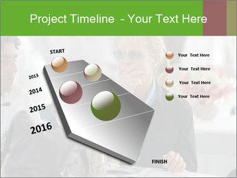 0000076290 PowerPoint Templates - Slide 26
