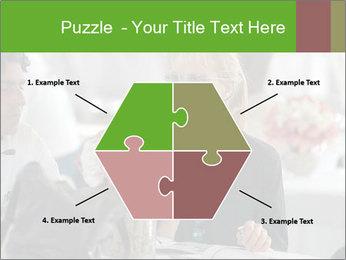 0000076290 PowerPoint Templates - Slide 40