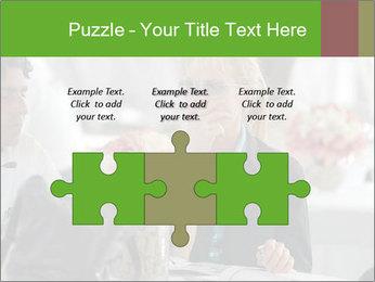 0000076290 PowerPoint Templates - Slide 42