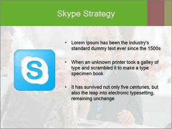 0000076290 PowerPoint Templates - Slide 8