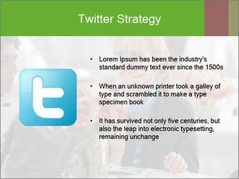 0000076290 PowerPoint Templates - Slide 9