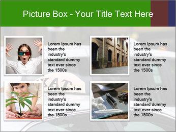 0000076291 PowerPoint Templates - Slide 14