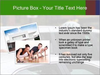 0000076291 PowerPoint Templates - Slide 20