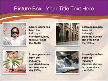 0000076292 PowerPoint Template - Slide 14