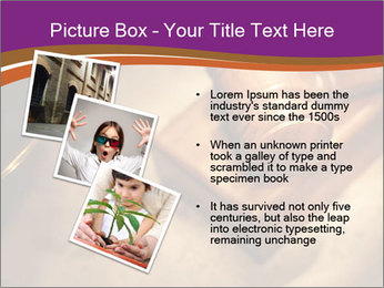 0000076292 PowerPoint Template - Slide 17