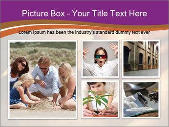 0000076292 PowerPoint Template - Slide 19