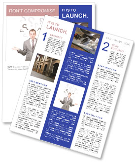 0000076293 Newsletter Templates