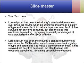 0000076293 PowerPoint Template - Slide 2
