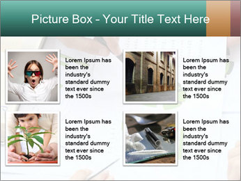 0000076294 PowerPoint Template - Slide 14