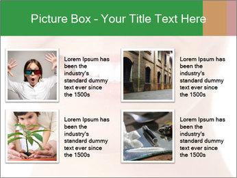 0000076295 PowerPoint Template - Slide 14
