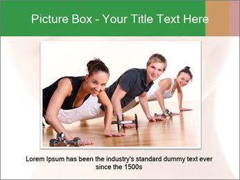 0000076295 PowerPoint Template - Slide 16