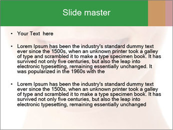 0000076295 PowerPoint Template - Slide 2