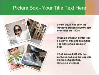 0000076295 PowerPoint Template - Slide 23