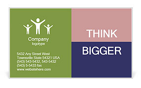 0000076296 Business Card Templates