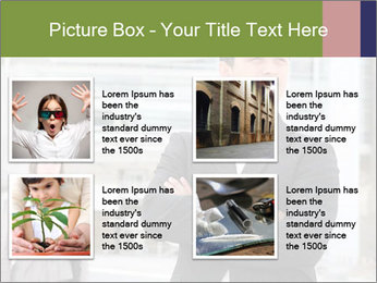 0000076296 PowerPoint Template - Slide 14