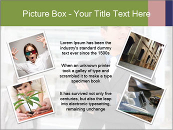 0000076296 PowerPoint Template - Slide 24