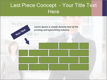 0000076296 PowerPoint Template - Slide 46