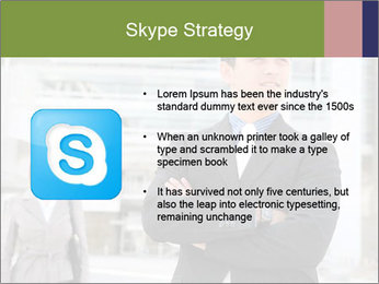 0000076296 PowerPoint Template - Slide 8