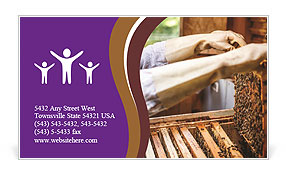 0000076297 Business Card Template
