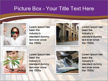 0000076297 PowerPoint Template - Slide 14