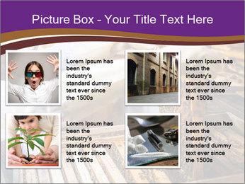 0000076297 PowerPoint Templates - Slide 14