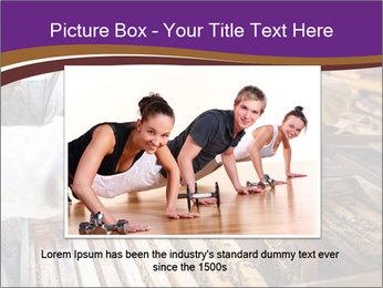 0000076297 PowerPoint Templates - Slide 16