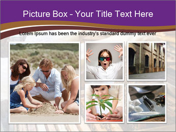 0000076297 PowerPoint Template - Slide 19
