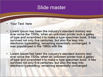 0000076297 PowerPoint Template - Slide 2