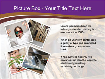 0000076297 PowerPoint Templates - Slide 23