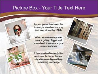 0000076297 PowerPoint Templates - Slide 24