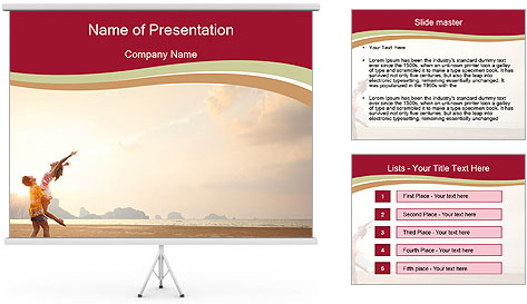 0000076298 PowerPoint Template